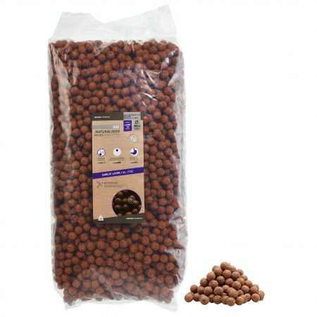 Boilies NaturalSeed 16mm 10kg