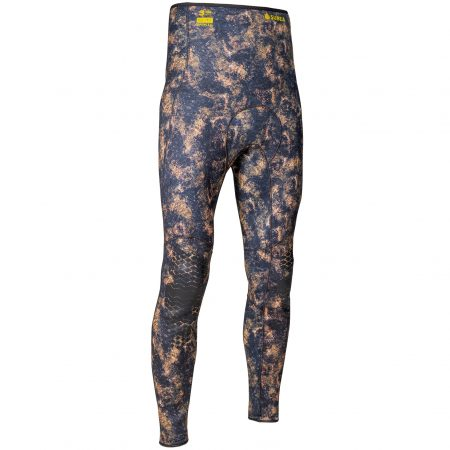 Pantalon neopren 3mm Camo