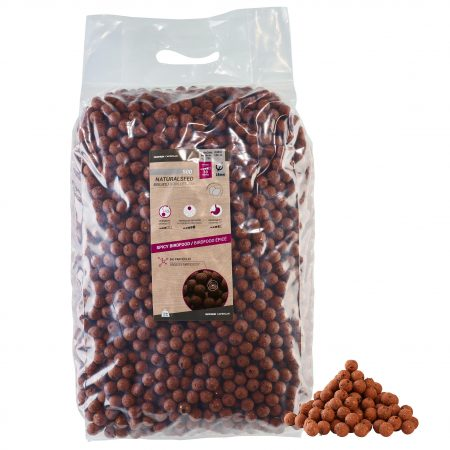 NaturalSeed Spicy 16mm 10kg