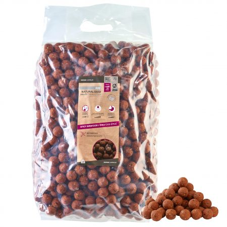 Natural Spicy 24mm 10kg